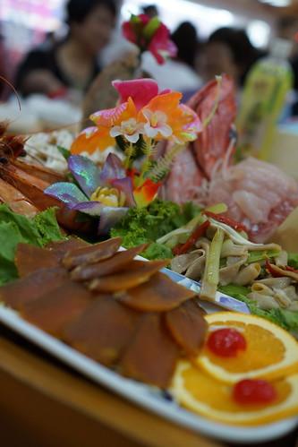 台北2012 - 宜蘭 - 海生樓餐廳 (1)