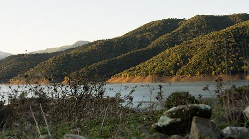 sunlight lake sony evinos ορεινή ναυπακτία ευηνολίμνη sonya580 εύηνοσ sony1855 magagr