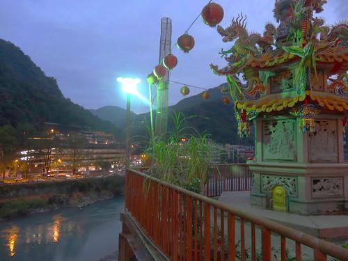 烏来:Wulai
