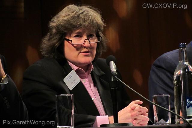 Erika Karp, Managing Director, Head of Global Sector Research, UBS IMG_3089