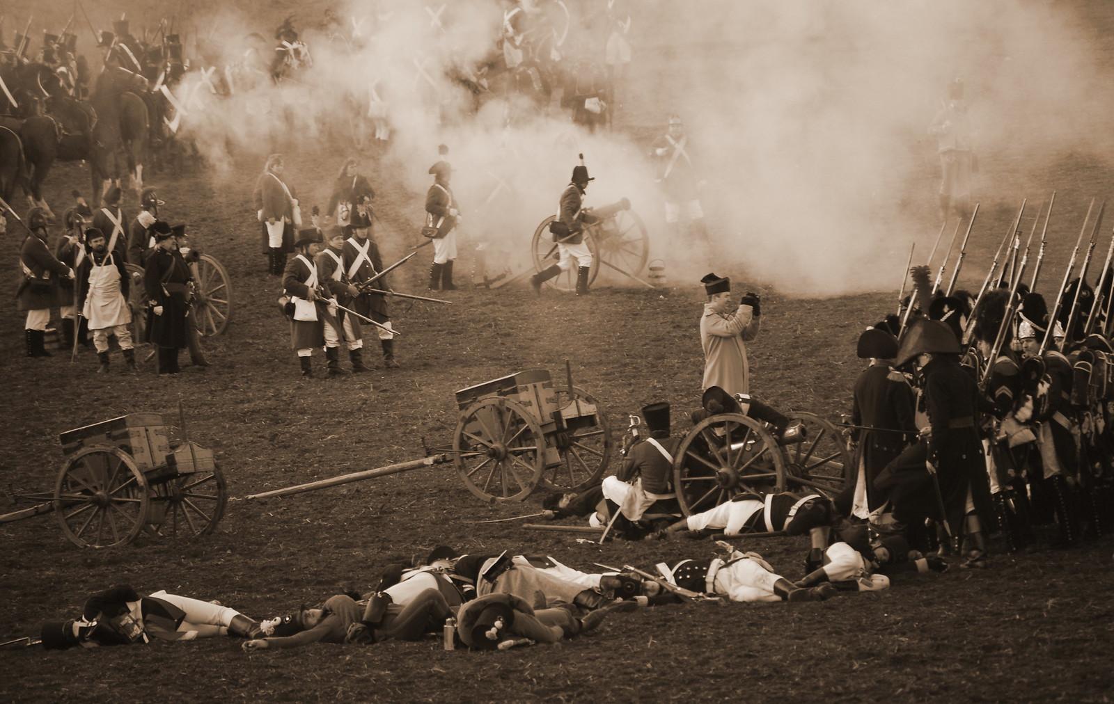 old war movies battle of austerlitz