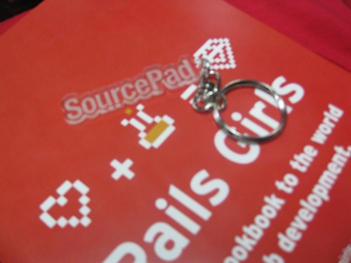 Rails Girls Manila