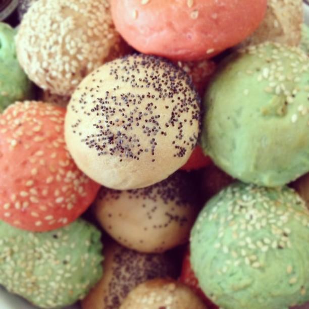 Panets de sabors diferents #vermut212