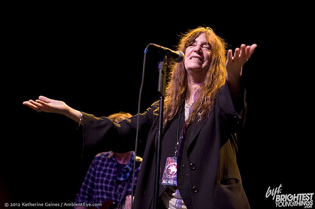 pattismith9