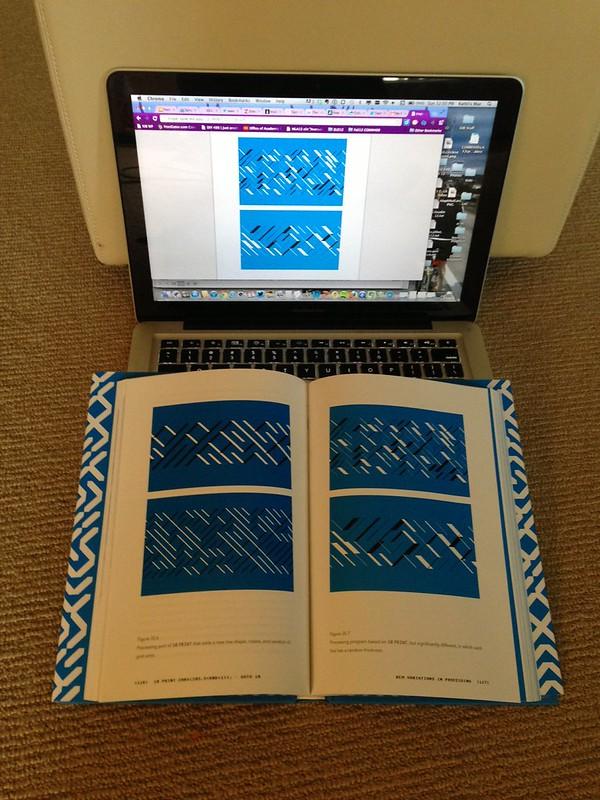 10Print x 2