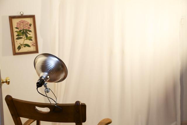 DIY Indoor Photography Lighting