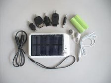 Cell Phone Battery Charger
