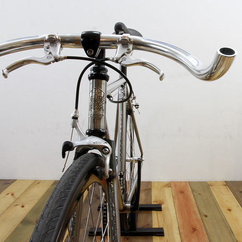 STEEL ERA / ABOVE BIKE STORE CUSTOM COMPLETE BIKE2