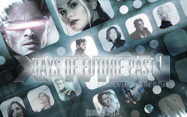 Xmen Days Of Future Past Wallpapers Xmendaily