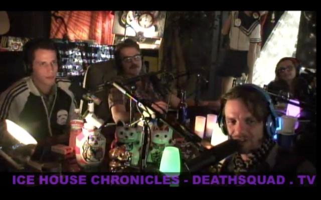 ICE HOUSE CHRONICLES #55