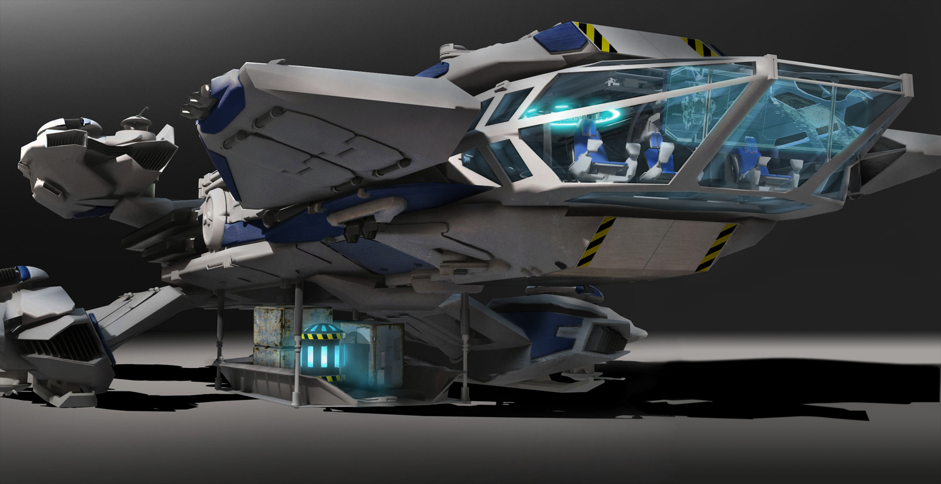 eve how to increase cargo hold