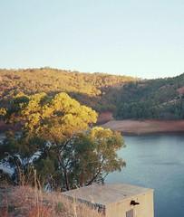 Kangaroo Creek Reservoir