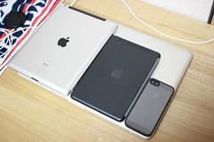 iPad mini Cellular 32GB ソフトバンク版を契約!コレがボクの毎月の支払い料金だッ!