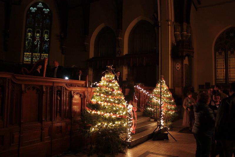 Dec 09: Christmas Vespers