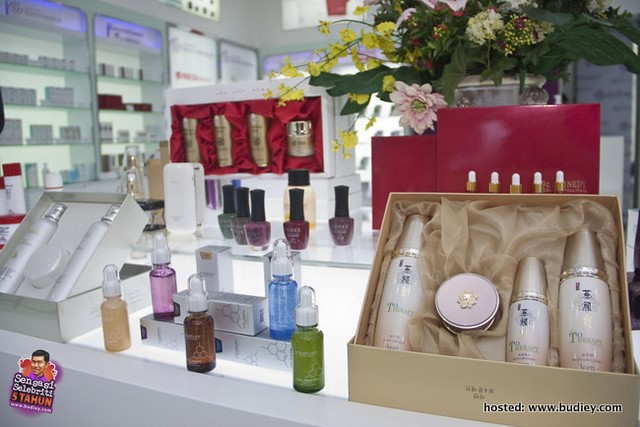 Lovely Korea Beauty Premium offers quality products