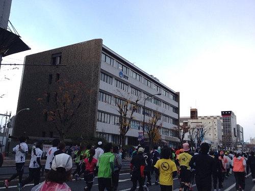 「奈良マラソン2012」完走記-13