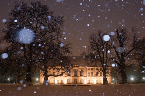 winternacht by Licht und Korn