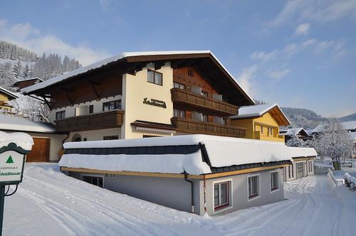 Gästehaus Dezember 2012
