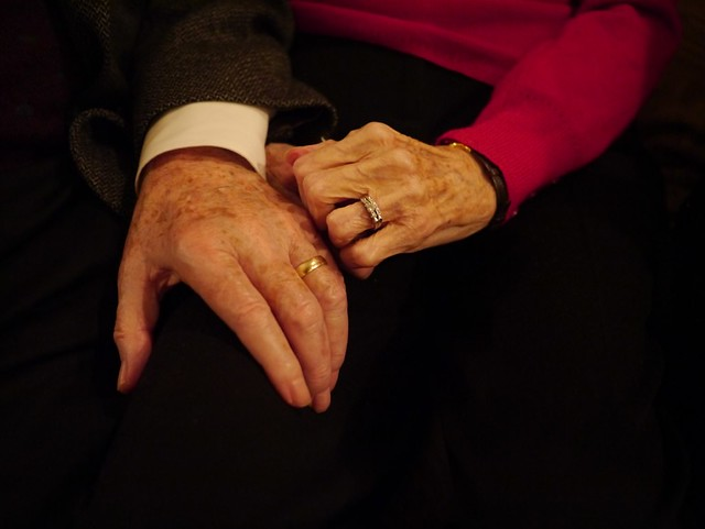 60+ years of love