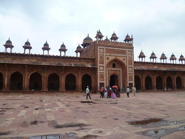 Fatehpur Sikri2