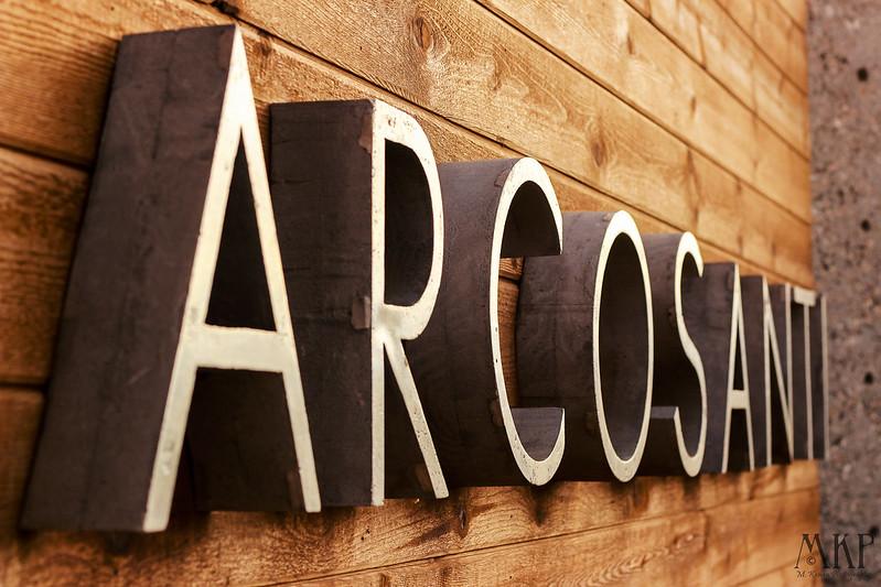 Arcosanti 2