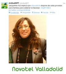NovotelValladolid