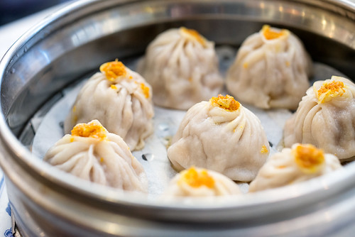 Xiaolongbao, 小籠包 - Yummy Kitchen