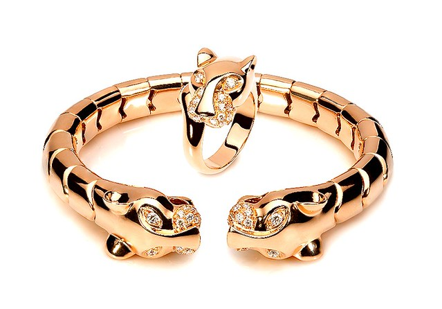 Agere Srl - Rose Gold Jewellery - Gold Jewelry - Oro rosa Gioielli