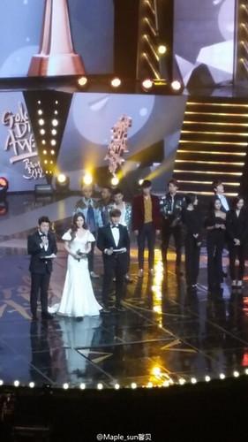 Big Bang - Golden Disk Awards - 20jan2016 - Maple_sun馨贝 - 03