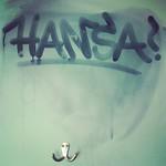 Im Zug. Toiletart. #graffiti #deutschebahn #toilette #hansa #kafka die Verwandlung