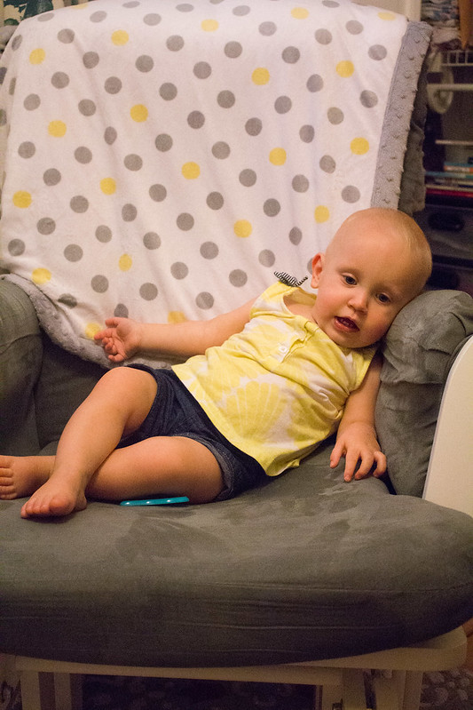 Peyton-14 months