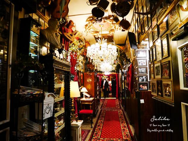 奧地利維也納餐廳推薦Marchfelderhof restaurant紅頂商人 (17)