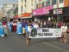 Entidades tradicionalistas participaram do desfile