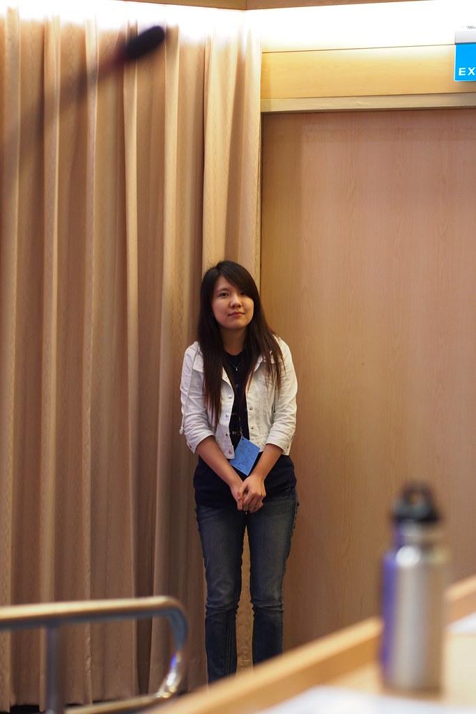 PHPConf 2012