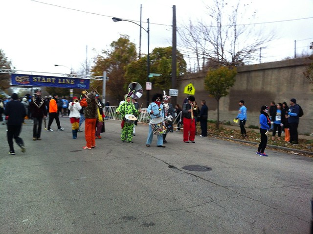 Environmental Encroachment at the Carrera de los Muertos