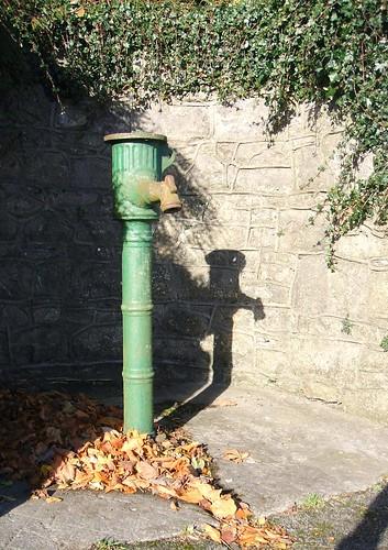 Waterpump - Knockdrin, Mullingar