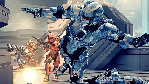 Halo 4 Spartan Rank Progression and Unlocks Guide