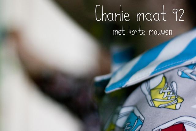Charlies op overschot 3