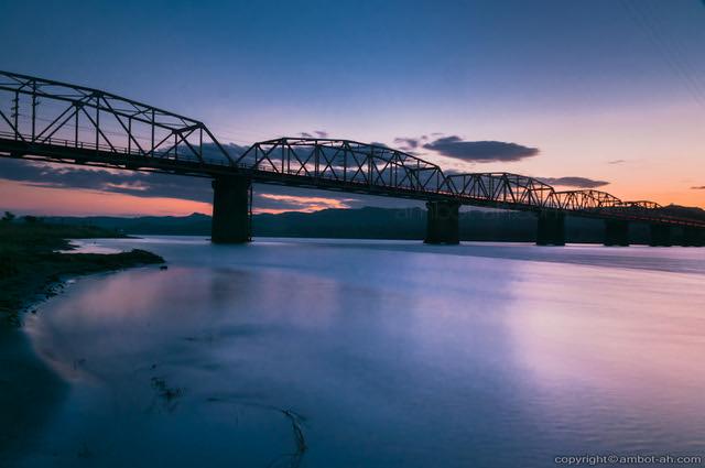 Buntun Bridge - Tuguegarao City - Cagayan Province, Philippines (180517 - 120123)