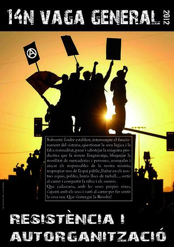 vaga general #14N a berga