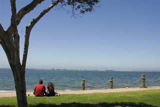 Port of San Diego's Public Parks