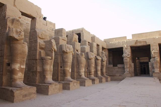 048 - Templo de Karnak