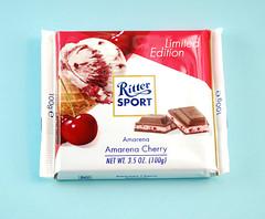 Ritter Sport Amareno Cherry