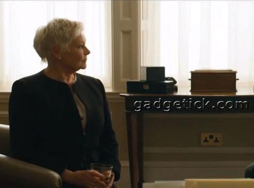 007 координаты скайфолл смотреть