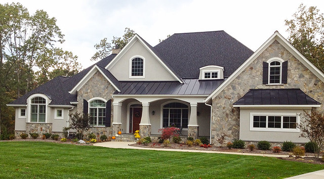 Plan 1239 The Birchwood Customer Submitted Photos