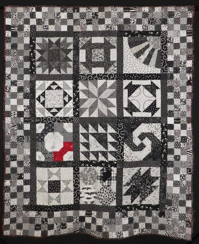 Block Lotto Sampler 2002