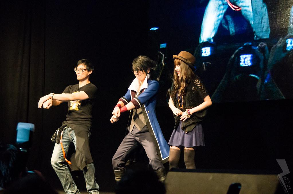 AFA 2012!!
