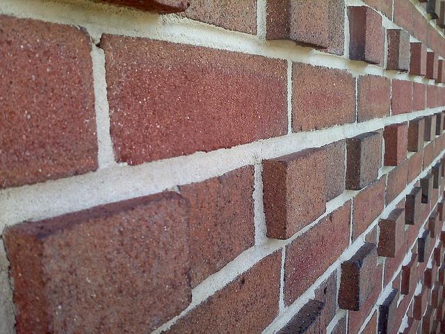 Brick wall2