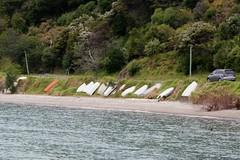Te Kouma Boats