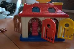 pon., 09/17/2012 - 11:34 - Domek z kluczami